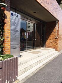 ダイヤビル4F株式会社カルチ